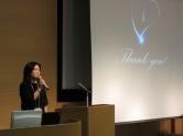 Satoko Kato on Mentoring for Advisors