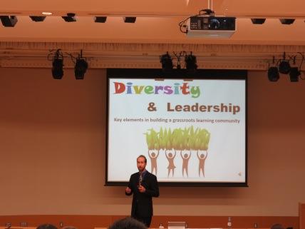 John Tomecsek (Osaka Kyoiku University)